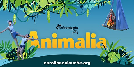 Animalia tickets