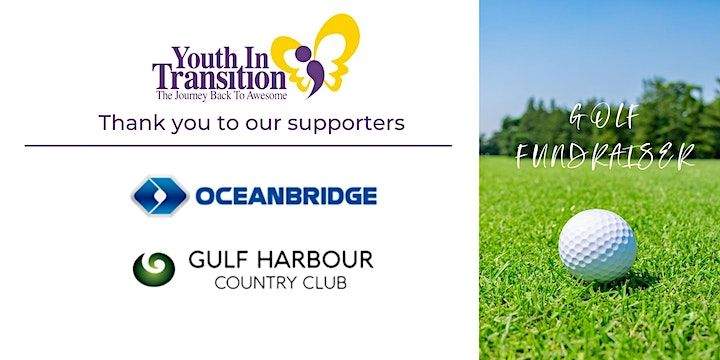 Youth In Transition Golf Fundraiser image