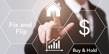Fix & Flip & Other Real Estate Investing Strategies Introduction..Brooklyn tickets