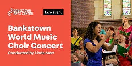 Combined Choirs Concert tickets