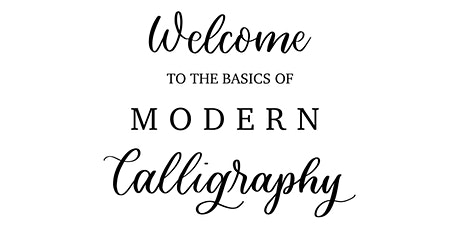 Online Calligraphy Workshop with Cecy Torres tickets