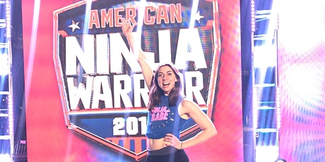American Ninja Warrior Watch Party for Cara Mack tickets
