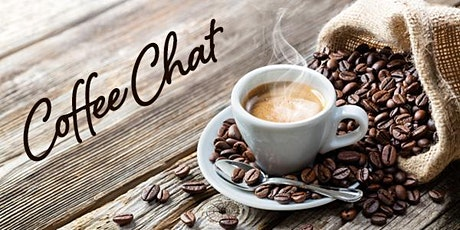 Coffee Chat Networking Event - Risk Management Practice Specialty tickets