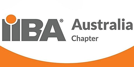 IIBA® Australia: The BA and Product Owner Partnership tickets