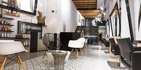 Barcelona Beauty Salon Tours - July 2 2P -5P CET tickets