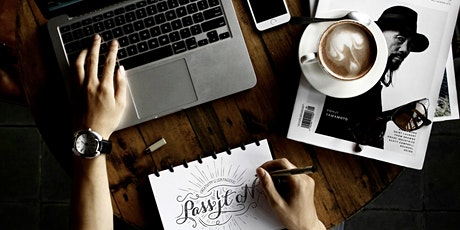 Creative Expert : 2 Day Branding and Design Masterclass tickets