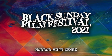 Black Sunday Film Festival 2021 tickets