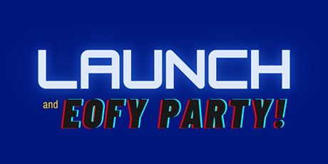 Dashboard Online - Product Launch Event and EOFY Party tickets