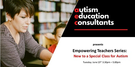 New to the Special Class for Autism? tickets