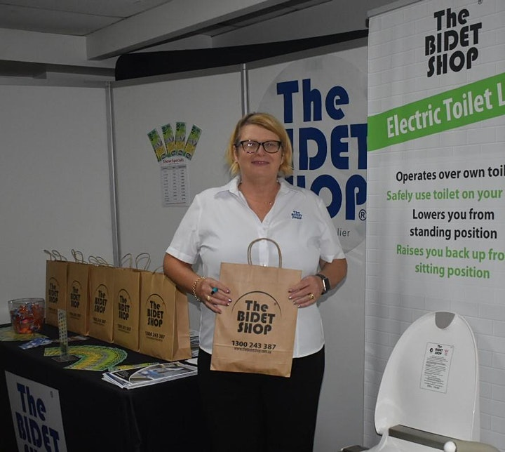 Southport Retirement & Aged Care Expo image