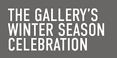 Winter Season Opening Weekend: Launch tickets