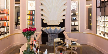 PARIS - The Ultimate Beauty Salon Experience  JULY 27 -11AM tickets