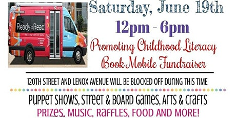 Grandma's Place Block Party tickets