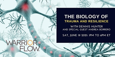 The Biology of Trauma and Resilience: Online Workshop tickets