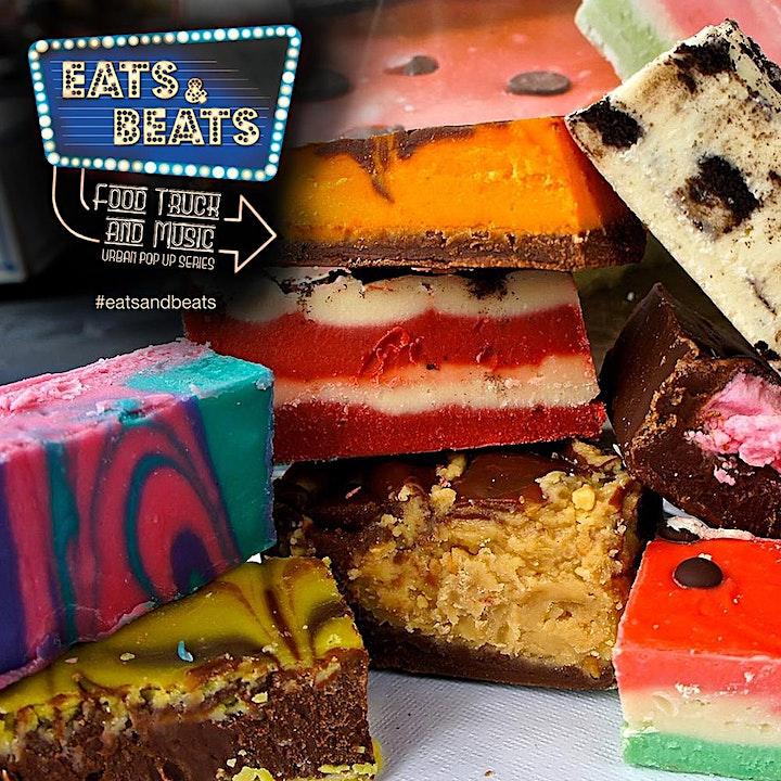 Eats and Beats image