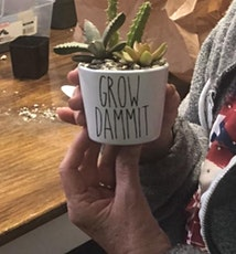 Fun with Succulents!! tickets