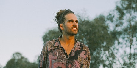 Timothy Wolf - Old Church on the Hill | Bendigo tickets