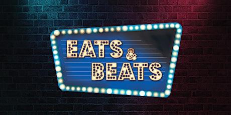 Eats and Beats tickets