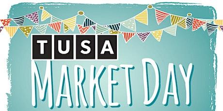 Market Day tickets