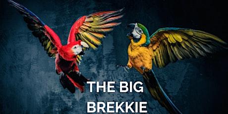 Big Brekkie - The Great Pitch tickets