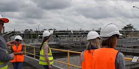 Bus tour of Oxley Wastewater Treatment Plant and Brisbane Markets Ltd tickets