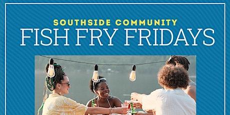Fish Fry Fridays tickets