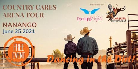 Country Cares Arena Tour_Nanango tickets