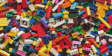 LEGO Building Workshop | The Grounds of Alexandria tickets
