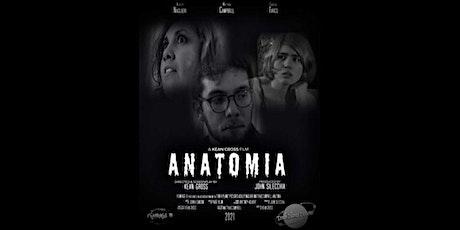 Anatomia Premiere tickets