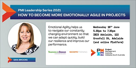 How to become more Emotionally Agile in projects tickets