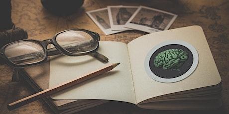 Memory Tools Seminar @ Scarborough Library tickets