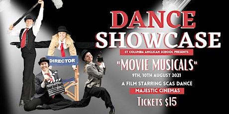 "Dance Showcase ""Movie Musicals"" Screening Session 2 tickets"