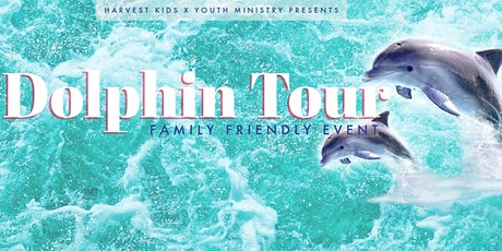 Boat Trip and Private Dolphin Tour! tickets