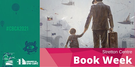Storytime : Book Week - 10.30am Stretton Centre Library tickets