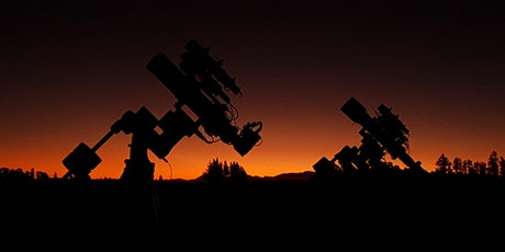 Astroblast - Kidsfest 2021 with the Canterbury Astronomical Society tickets