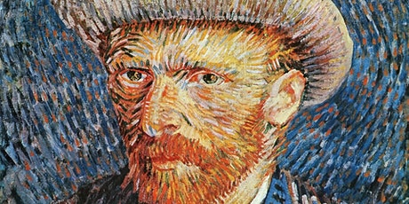 Artful Circle: Your Artful Coach - Vincent Van Gogh - June 28 at 11am tickets
