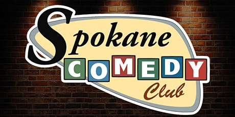 FREE TICKETS   SPOKANE COMEDY CLUB  6/13   Stand Up Comedy Show tickets