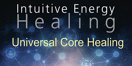 Healing and Revealing with Tony the healing medium tickets