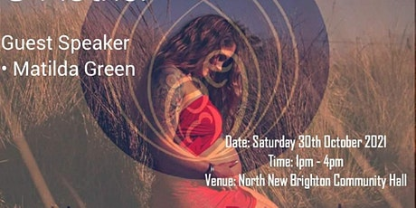 Kāhuarau: Pregnancy, Birth and the Making of a Mother tickets