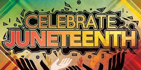 Juneteenth Picnic &Paint Celebration! tickets