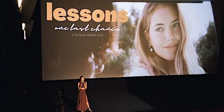 Screening Lessons ( Short film ) tickets