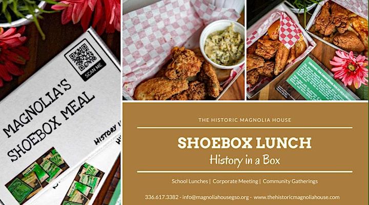 Green Book  - Shoebox Event image
