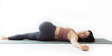 Yoga Master Class: Twist & Fly tickets