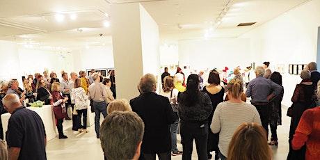 Exhibition Opening: Dyarubbin- The Hawkesbury River tickets