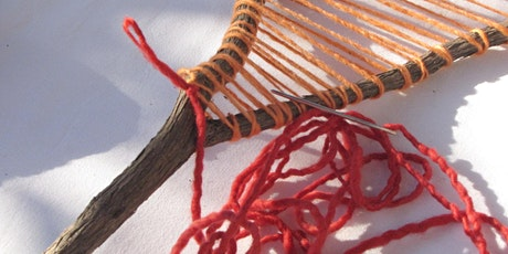 Branch Weaving for Kids tickets