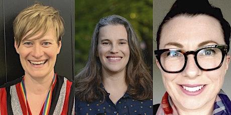 Women in Science Network: Science Communication Panel tickets