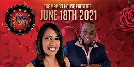 The Mambo House Pre-Father's Day Dance Social tickets