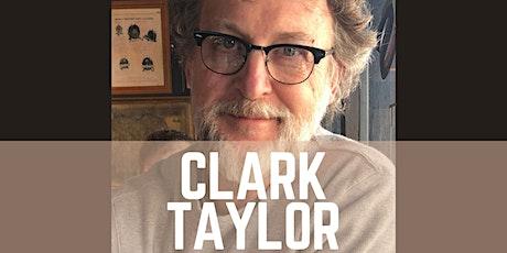 CHNO presents Clark Taylor tickets