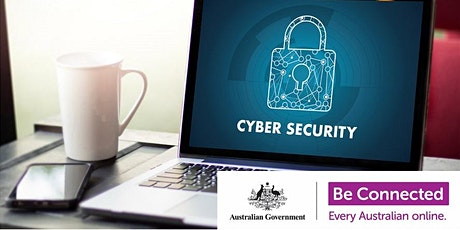 Be Connected - Avoiding scams @ Karrinyup Library tickets