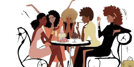Second Annual Sister Check Women's Empowerment Brunch tickets